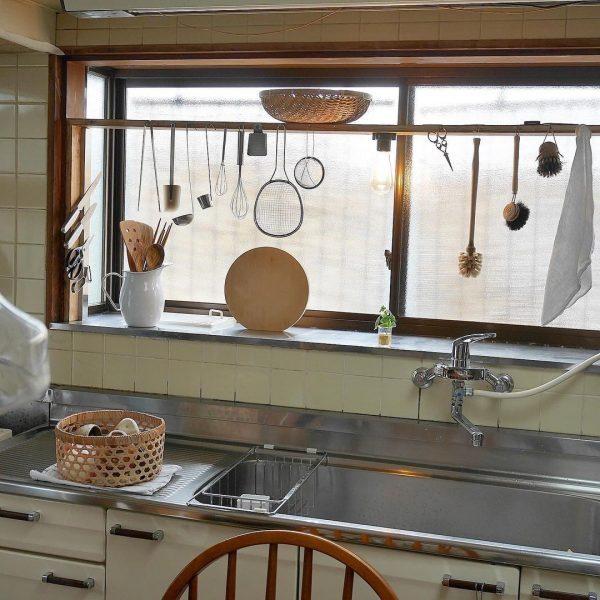 キッチン DIY5