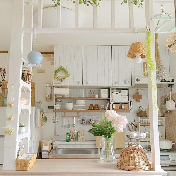 キッチン DIY6