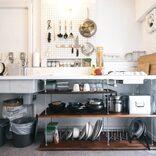 自分らしいキッチンを作ろう♡賃貸さん&DIY初心者さんにもおすすめの模様替え術