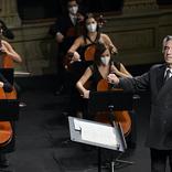 緊急配信!! 11/22・29にムーティ&ルイージ・ケルビーニ・ジョヴァニーレ管弦楽団の演奏を視聴無料で