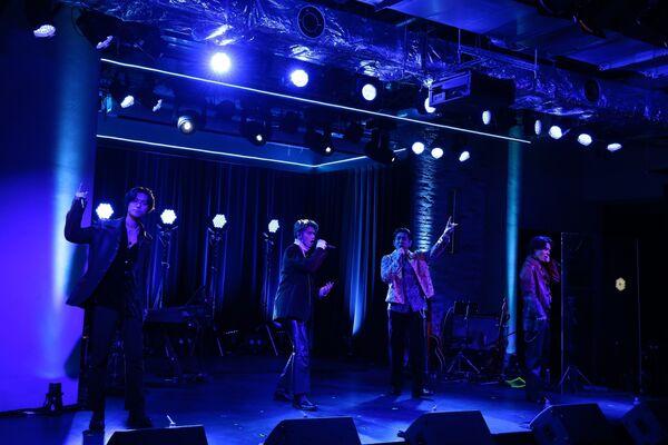 "『DEEP SQUAD PREMIUM LIVE 2020 ""NEW STORY""』"