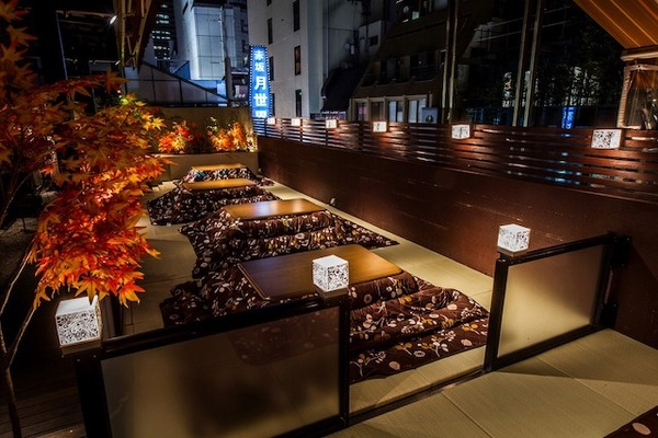 バネバグース赤坂見附店