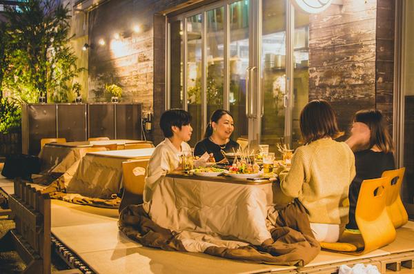 kawara CAFE&DINING 錦糸町店