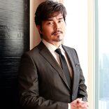 小澤征悦がカヌーのコーチ役に「僕、褒められて伸びるタイプなんですよ~」