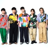 Kis-My-Ft2、『Kis-My-Ft2 LIVE TOUR 2020 To-y2』LIVE DVD & Blu-rayの発売が決定