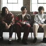 reGretGirl、1stアルバム『カーテンコール』で2021年1月27日にメジャーデビュー