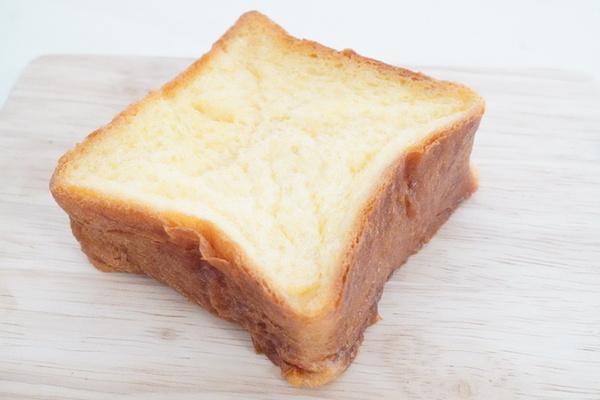 できあがったフレンチトースト