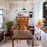 ダイニングキッチンのレイアウト実例特集!狭い空間も有効活用しよう♪