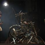 今春、延期となった〈下鴨車窓〉の『散乱マリン』振替公演が、まもなく「三重県文化会館」で上演~脚本・演出の田辺剛に聞く