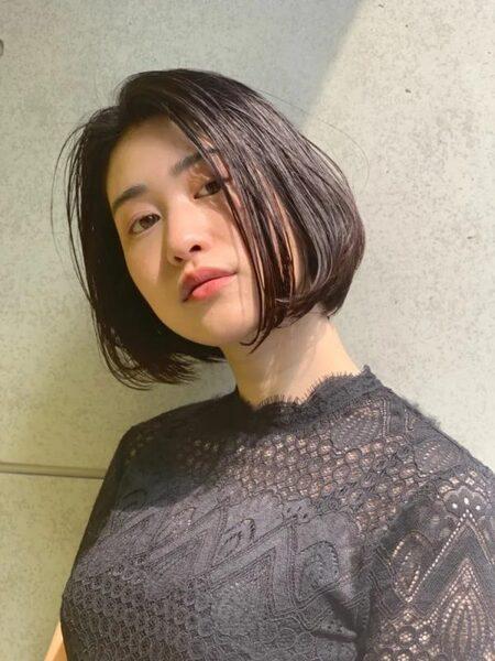 ナチュラルな巻き髪のやり方