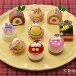【コージーコーナー】クリスマス限定「ミッキー&フレンズ」のプチケーキセット | News