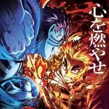 劇場版「鬼滅の刃」 興収259億円 「アナ雪」「君の名は。」超え国内歴代3位浮上