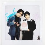 松本穂香さん&瀬戸利樹さん直筆サイン入りチェキ、応募詳細はコチラ!