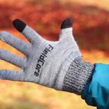 ワークマンのメリノウール手袋は冬の自転車通勤からスキー、スノボにも大活躍してくれるぞ|マイ定番スタイル