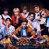 Stray Kids × J.Y. Park、スペシャル対談のフルver.がYouTubeにて公開