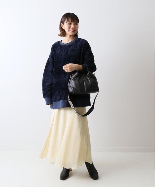 [Spick & Span] キュプラマーメイドスカート2◆