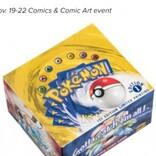 英語版ポケモンカードが3千万円超で落札 トレーディングカードゲーム史上最高額に(米)