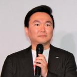 かまいたち 浜田雅功の男前な言動 KOC決勝で…「いっこく堂さんレベル」