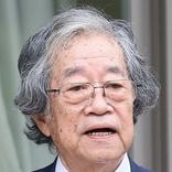 漫画家・矢口高雄さん死去、81歳 代表作に「釣りキチ三平」