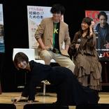 篠田麻里子 初の出産で救われた前田敦子の一言「適当でいいんだよ」
