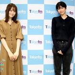 女優・佐久間由衣「有村架純ちゃんが座長としてどっしり構えてくださった」朝ドラ「ひよっこ」撮影現場を振り返って