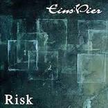 Eins:Vierが傑作と自負する『Risk』に刻まれたライヴを重ね熟成したバンドアンサンブルの妙味