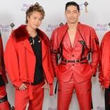 EXILE、AKIRA・TAKAHIRO・NESMITH・SHOKICHIが新たな見どころを語る