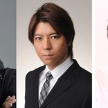 上川隆也主演、堤幸彦演出で舞台『魔界転生』を再演 新たに小池徹平が天草四郎役で参加