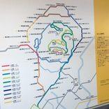 京成・柴又駅で話題の『寅さん路線図』 その制作秘話を鉄道会社に聞いた