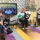 "EXILE 世界の""アニメ愛""に視聴者感動「ホンモノだ!」"