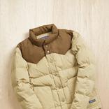 ノスタルジックなデザインでも中身はハイテクなダウンジャケット。パタゴニア、スノーピークなどの秀作4選