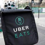 UberEats、フード以外の商品配達にも進出「急なパーティーでも30分以内にスリッパ」
