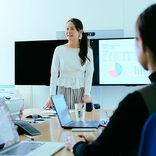 女性が選ぶ「働きやすい企業」トップ3はNTT東日本・日本オラクル・ドコモ
