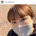 """中澤裕子、8歳となった娘の成長に""""寂しさ""""明かす「手が離れていく…」"""