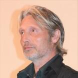 『ファンタビ』ジョニー・デップの後任にマッツ・ミケルセンが正式決定
