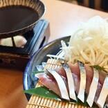 上京グルメ物語~東京で見つけた「ふるさと」の味~ 第9回 まげに旨い! 島根の「さばしゃぶ」を求めて『主水』(日本橋)へ