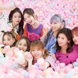 NiziU、ロッテ「Fit's」のCMに出演 CMソングはデビュー曲「Step and a step」