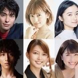 ミュージカル『王家の紋章』のメインキャストが発表 アイシス役に新妻聖子、新たに大貫勇輔、朝夏まなと、植原卓也などが出演