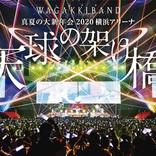 和楽器バンド、ライブBlu-ray・DVD『和楽器バンド 真夏の大新年会 2020 横浜アリーナ ~天球の架け橋~』のダイジェスト映像を公開