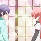 『トニカクカワイイ』第9話、ナサと司は強制的に新居生活スタート!
