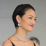 冨永愛、腕立て伏せの記録を8回に更新 一方で1日「100回~200回」行う規格外な女優も