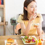 ダイエット中に摂取カロリーを減らすのはNG。痩せないしリバウンドの原因に