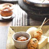 おでんの変わり種レシピ18選!野菜~お肉まで意外に合う美味しい食材とは?