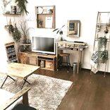 12畳の正方形LDKのレイアウト実例集!快適な空間を作るコツをご紹介♪