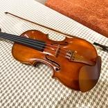 【大人のおけいこ】生まれて初めてヴァイオリン、ジブリが弾きたい奮闘記<1>レンタルしてみた
