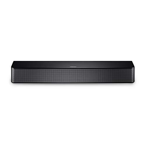Bose Solo Soundbar Series II ワイヤレスサウンドバー Dolby Digital対応モデル 壁掛け金具付き