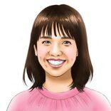 弘中アナ、アンジュルム・上國料萌衣のNiziU&ピンク・レディー歌唱に大興奮