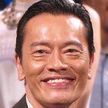 遠藤憲一、水谷豊主演ドラマ「刑事貴族2」で脚本家デビューしていた