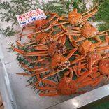 鳥取県で獲れる幻のエビ『もさえび』 貴重なのに安くて美味しい理由とは