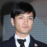 森山直太朗、窪田正孝らと笑顔の『エール』オフショットに反響 「素晴らしい役でした」